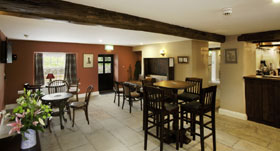 Kings Head Ravenstonedale Kirkby Stephen after refurbishment