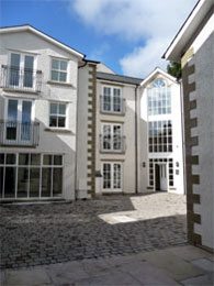 New build in Cumbria by Lanquest Properties, Builders, Cumbria